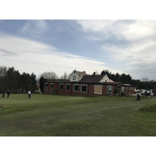 Summer Series Event at Accrington GC   29/4/19