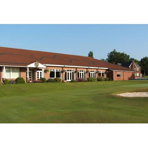 Summer Series Event at Ellesmere GC      20/5/19