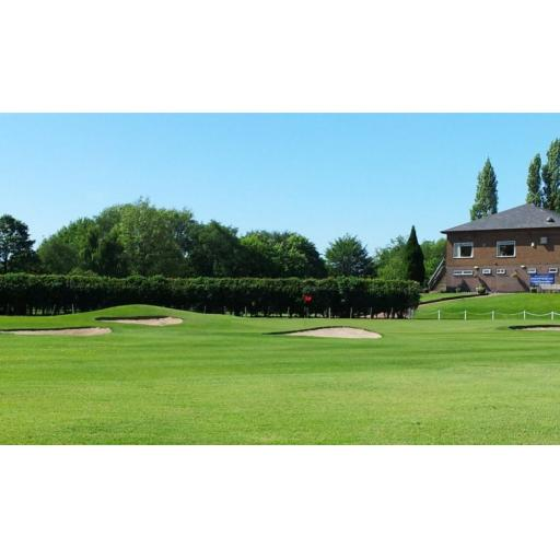 Summer Series Event at Withington GC   20/8/18