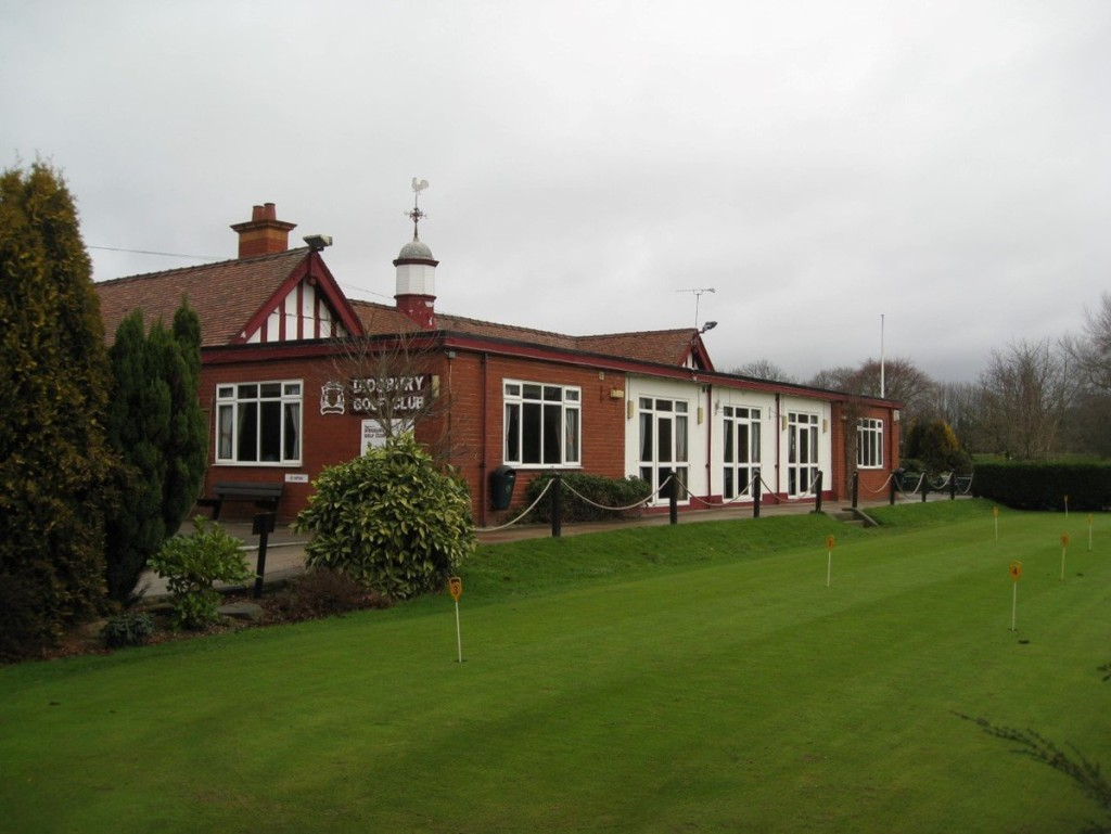 Winter Series Event at Didsbury GC     28/1/19