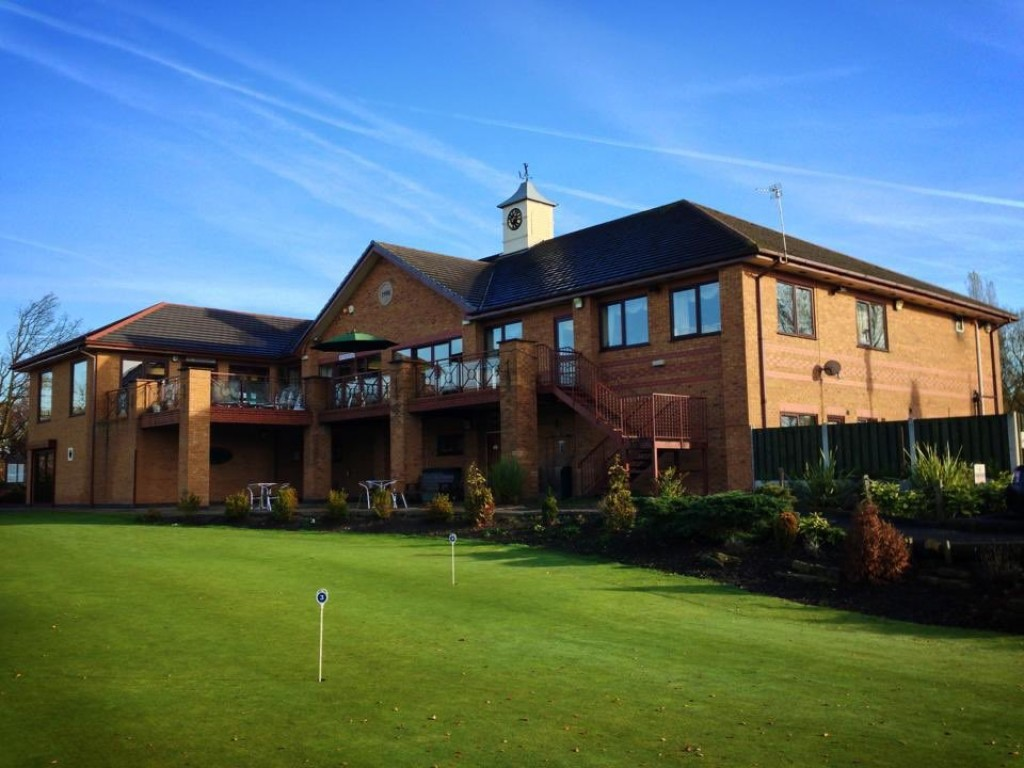 Winter Series Event at Denton GC   21/1/19