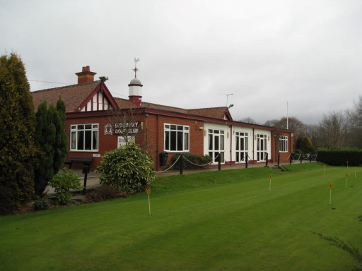 Summer Series Event at Didsbury GC   5/10/20