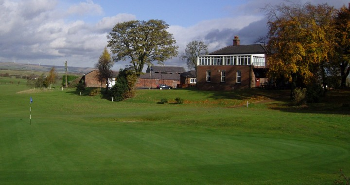 Summer Series Event at Pike Fold GC    3/6/19