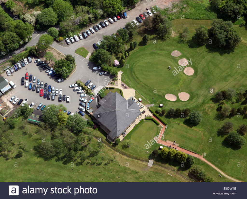 Summer Series Event at Rossendale GC     12/8/19