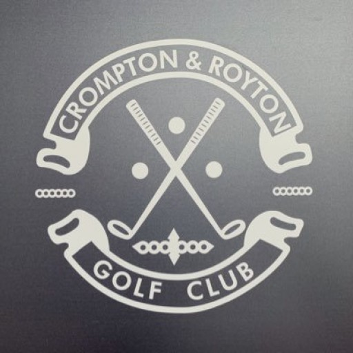 Summer Series Event at Crompton & Royton GC    23/9/19
