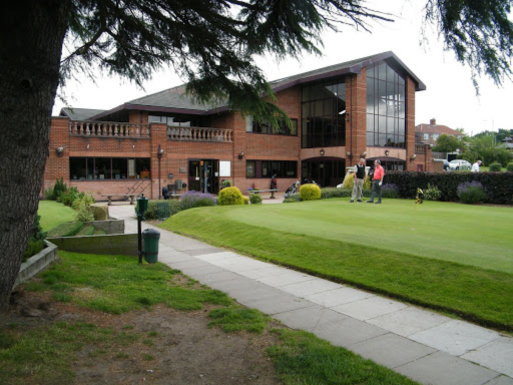 Summer Series Event at Swinton Park GC     7/9/20