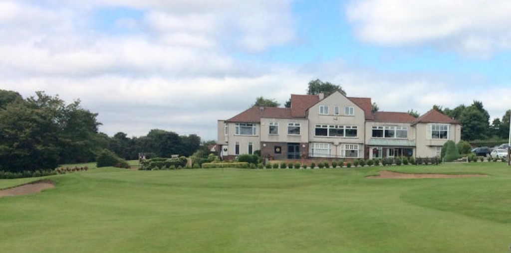 Summer Series Event at Bolton GC   20/9/21