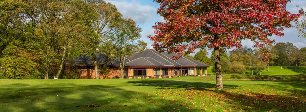 Summer Series Event at Ashton in Makerfield GC   4/10/21